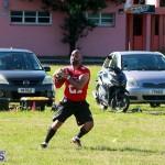 Bermuda Flag Football League Finals Sept 5 2021 1