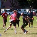 Bermuda Flag Football League Finals Sept 5 2021 10