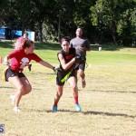 Bermuda Flag Football League Finals Sept 5 2021 12