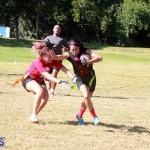 Bermuda Flag Football League Finals Sept 5 2021 13