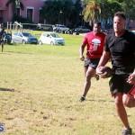 Bermuda Flag Football League Finals Sept 5 2021 14