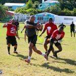 Bermuda Flag Football League Finals Sept 5 2021 15