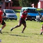 Bermuda Flag Football League Finals Sept 5 2021 16