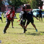Bermuda Flag Football League Finals Sept 5 2021 18