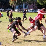 Bermuda Flag Football League Finals Sept 5 2021 19