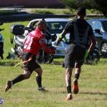Bermuda Flag Football League Finals Sept 5 2021 2
