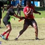 Bermuda Flag Football League Finals Sept 5 2021 5