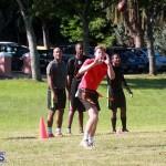 Bermuda Flag Football League Finals Sept 5 2021 6