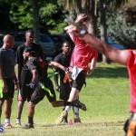 Bermuda Flag Football League Finals Sept 5 2021 7
