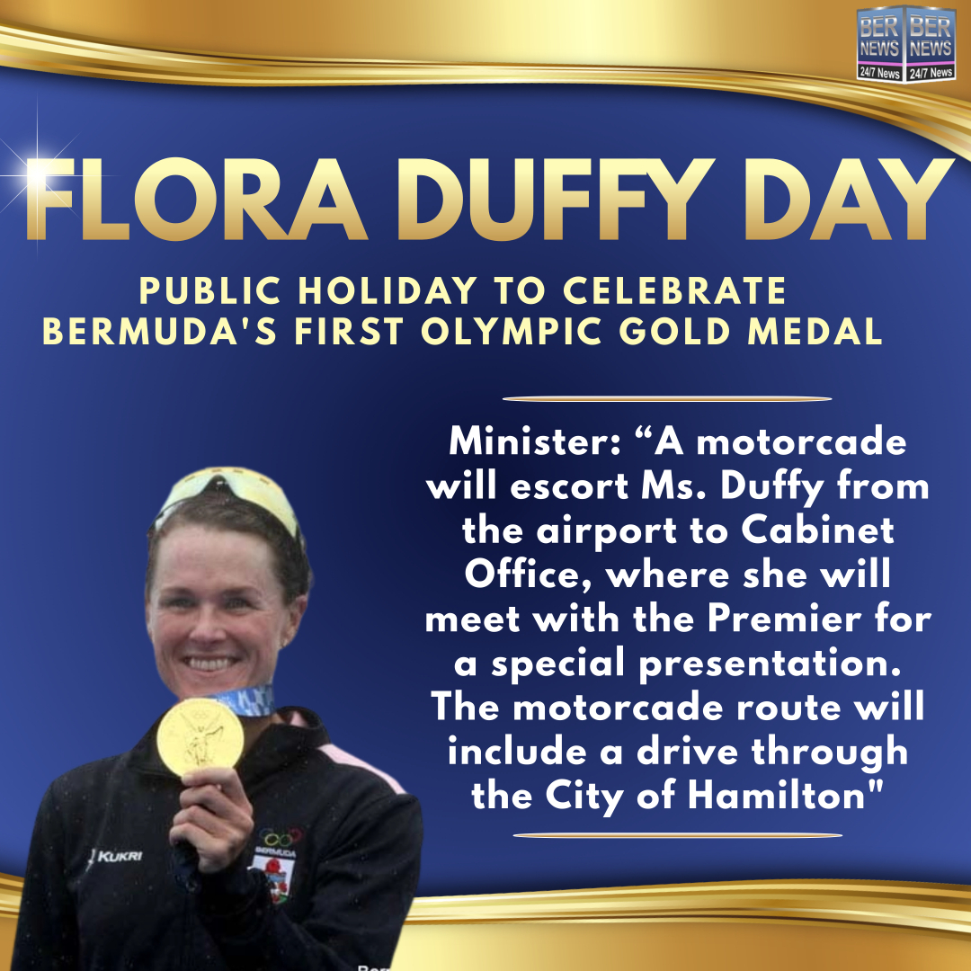 Bermuda Flora duffy day holiday sept 15 2021 graphic (2)