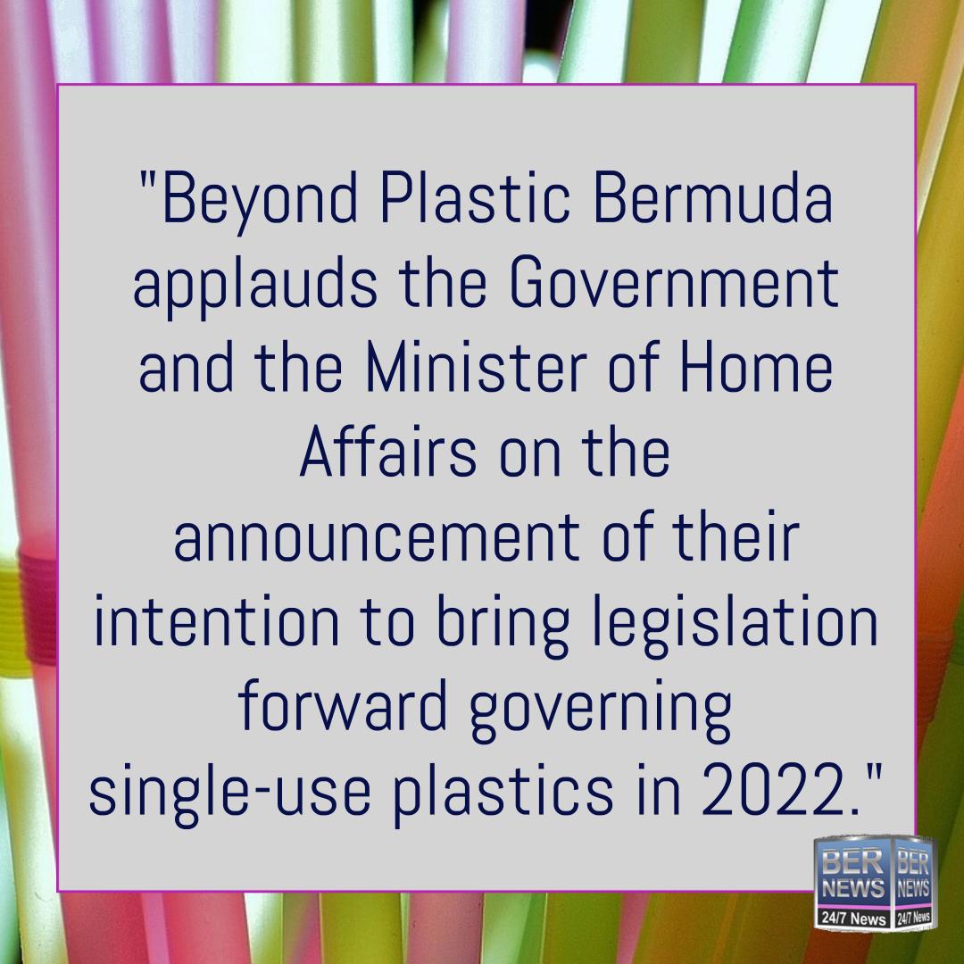 Bermuda Square Background pic plastic 2333