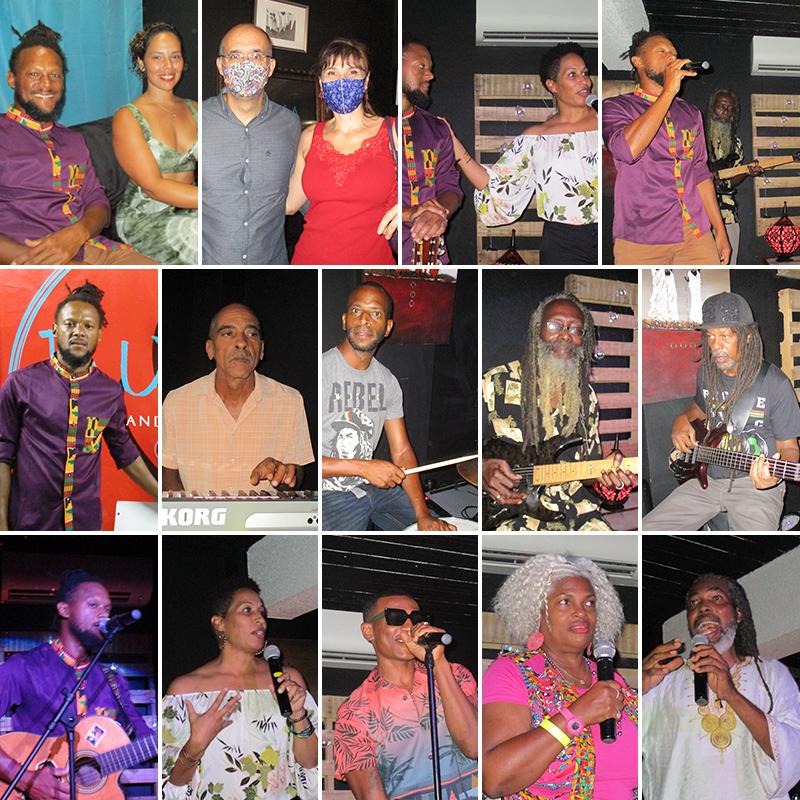 Buna Soul Sundays Bermuda Sept 2021