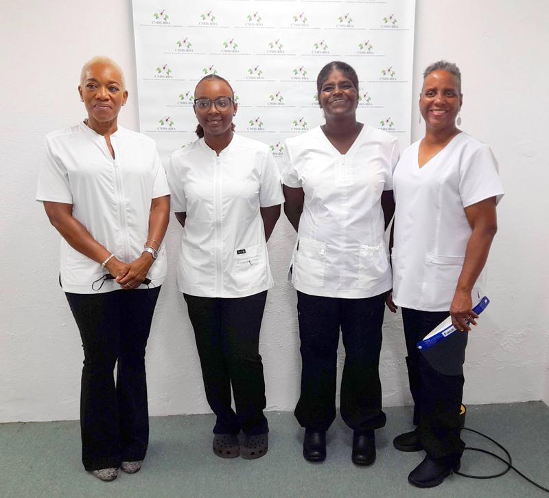 CNHS-BDA Bermuda September 2021