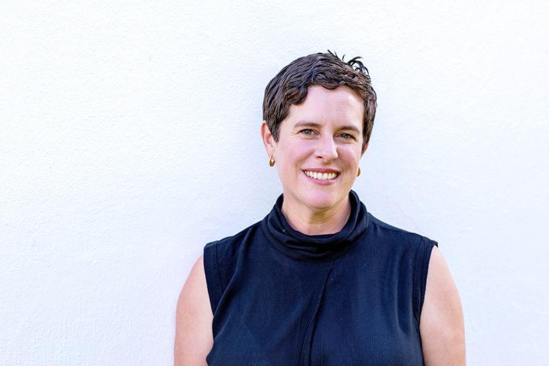 Charlotte Andrews Bermuda Sept 2021