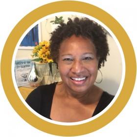 Felicia Rickards Bermuda September 2021