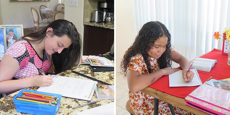 Kids Bring Hope Through Their Letters & Drawings Bermuda Sept 2021 1