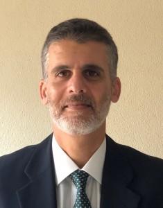 Miguel DaPonte Bermuda Sept 2021