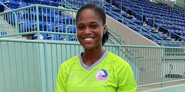 Natasha Trott Bermuda Sept 2021 TWFB
