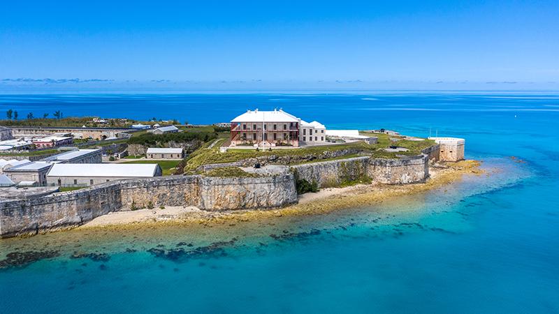 National Museum Of Bermuda Sept 2021