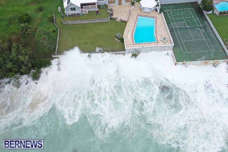 Post Hurricane Teddy Bermuda Sept 21 2020 (1)