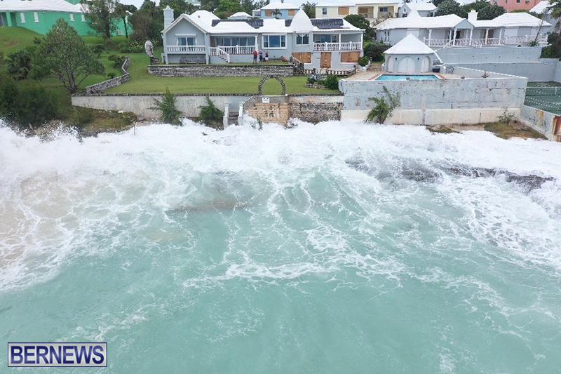 Post Hurricane Teddy Bermuda Sept 21 2020 (2)