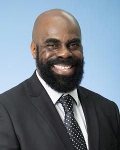 Ray Jones Bermuda September 2021