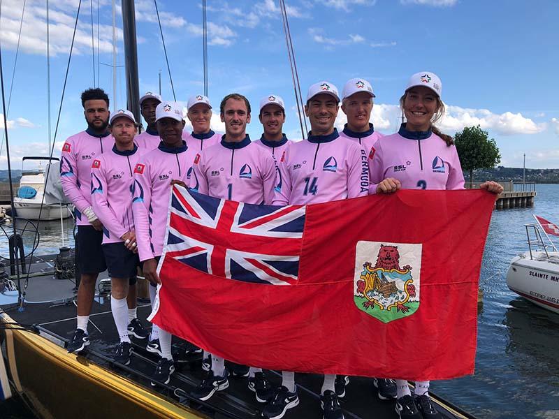 SSL Team Bermuda Sept 2021 10