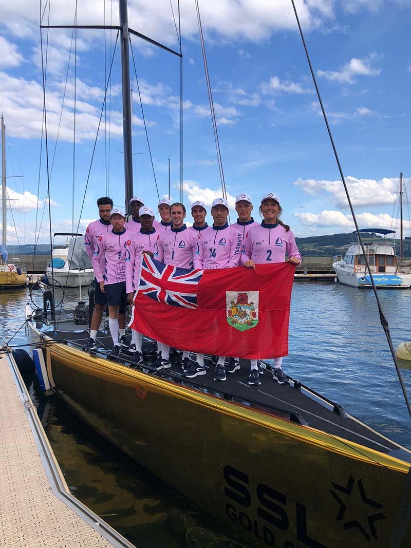 SSL Team Bermuda Sept 2021 13