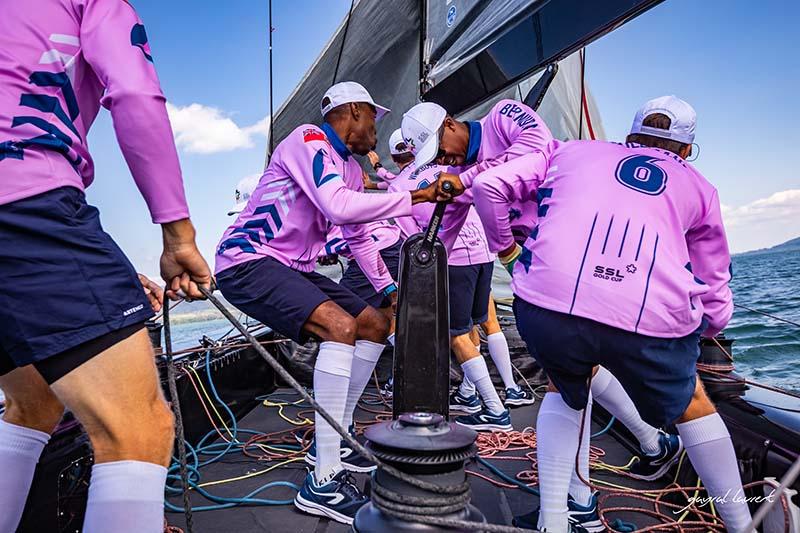SSL Team Bermuda Sept 2021 7
