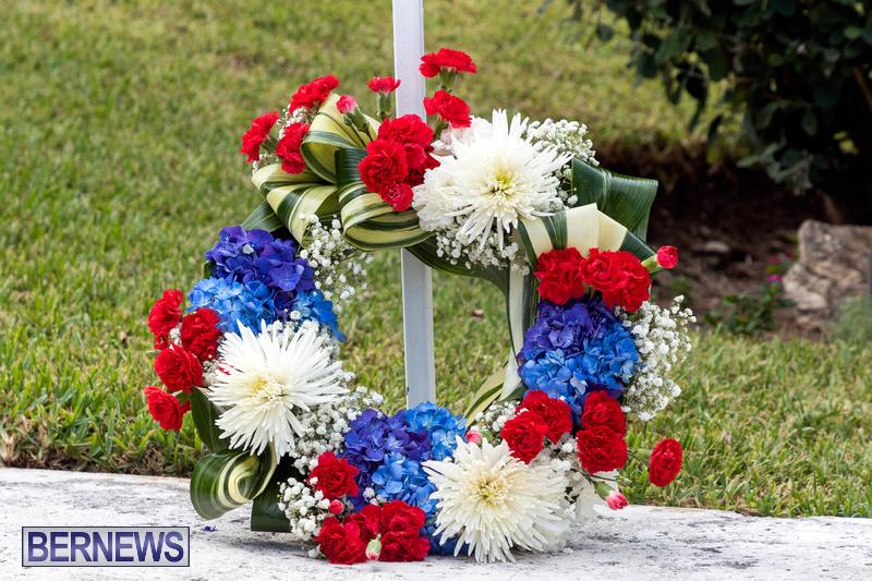 US Consulate Bermuda 9 11 Memorial 20 years September 11 2021 (16)