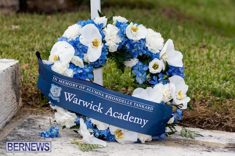 US Consulate Bermuda 9 11 Memorial 20 years September 11 2021 (18)