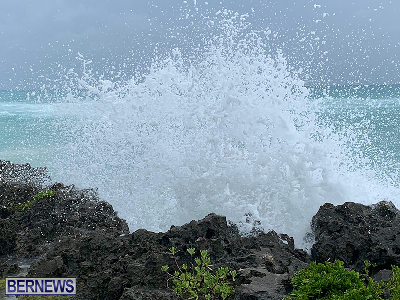 Weather Bermuda September 9 2021 (1)