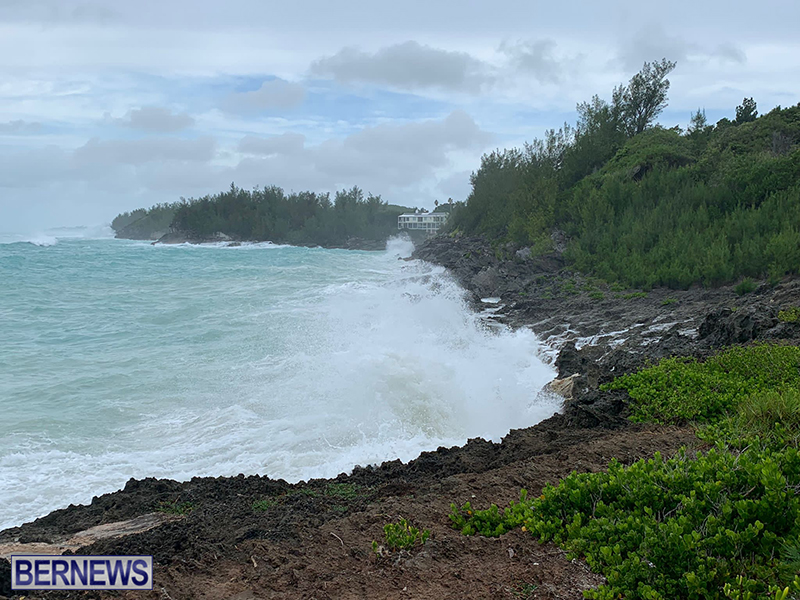 Weather Bermuda September 9 2021 (2)