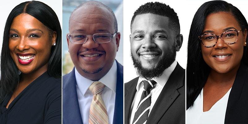 Association For Corporate Racial Equity Bermuda Oct 2021