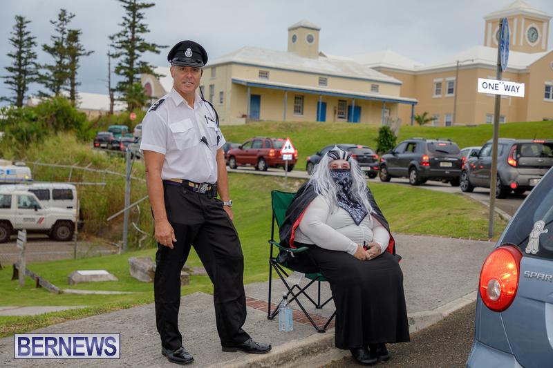 BBBS Halloween event Bermuda 2020 October 31 (10)