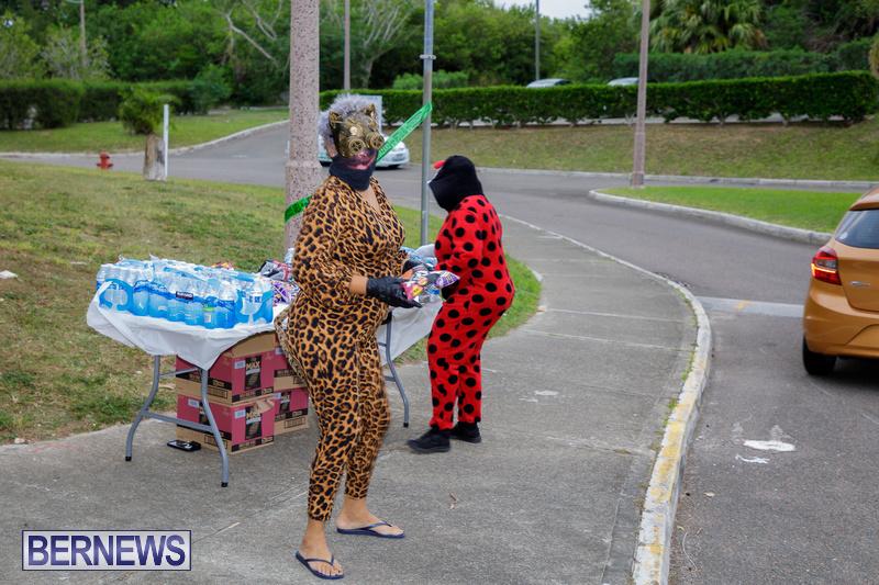 BBBS Halloween event Bermuda 2020 October 31 (15)