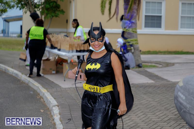 BBBS Halloween event Bermuda 2020 October 31 (17)