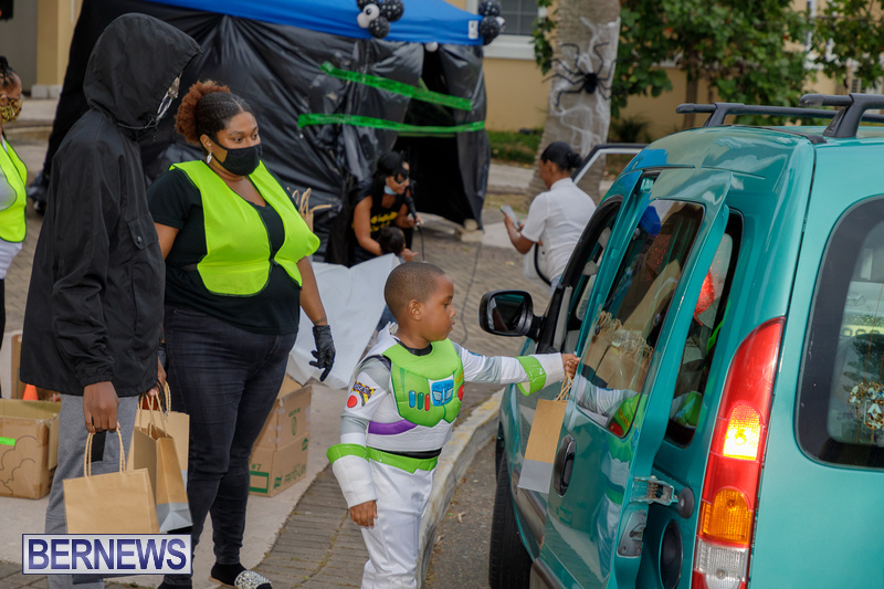 BBBS Halloween event Bermuda 2020 October 31 (22)