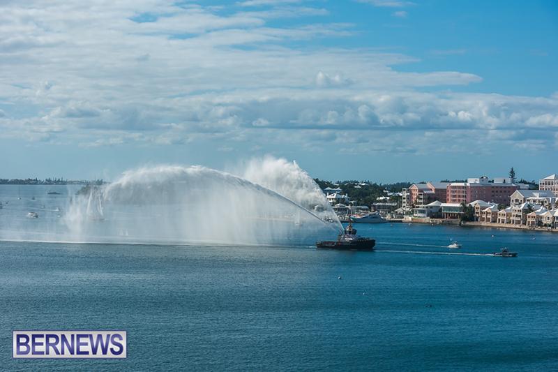 Bermuda Sloop Foundation Flotilla Bermuda Oct 3 2021 (4)