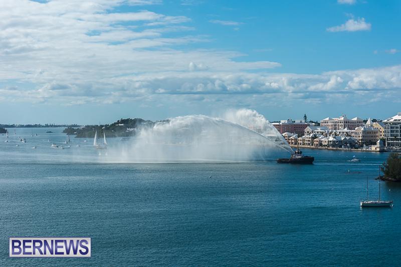 Bermuda Sloop Foundation Flotilla Bermuda Oct 3 2021 (5)