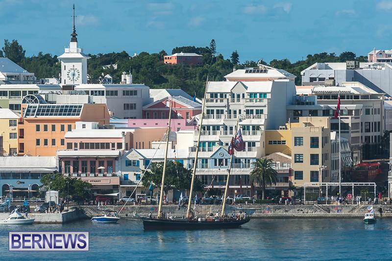 Bermuda Sloop Foundation Flotilla Bermuda Oct 3 2021 (8)