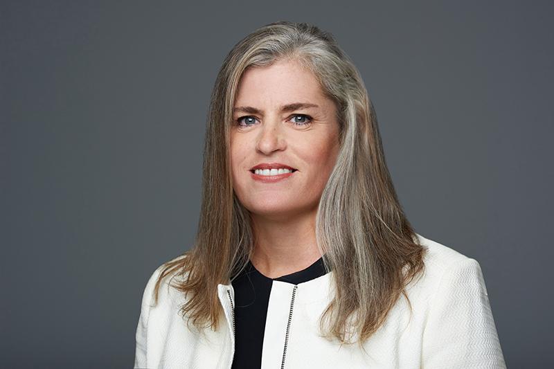 Donna Cotter Bermuda Oct 2021