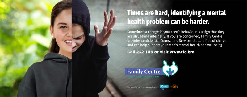 Family Centre Mental Health Campaign Bermuda Oct 2021 (2)
