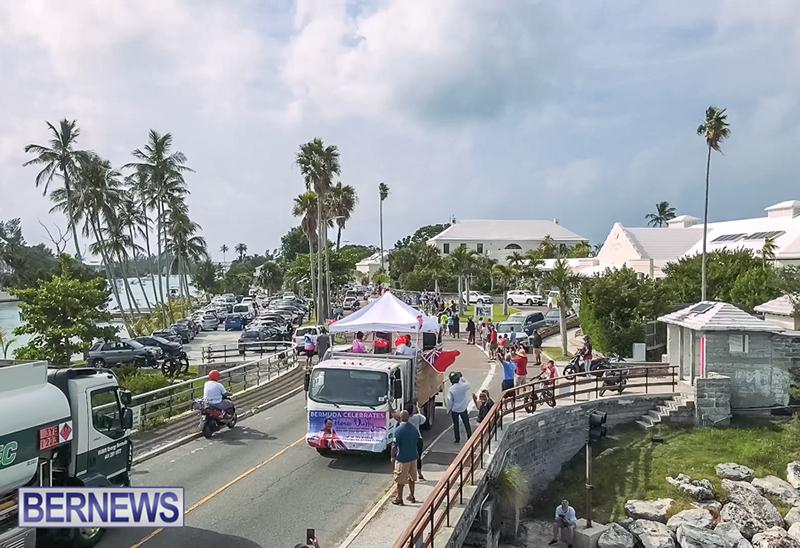 Flora Comes Home Bermuda Oct 11 2021 (2)
