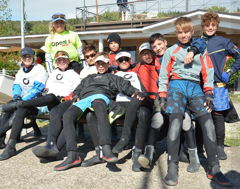 O'pen Skiff Zone Championship Oct 2021 2