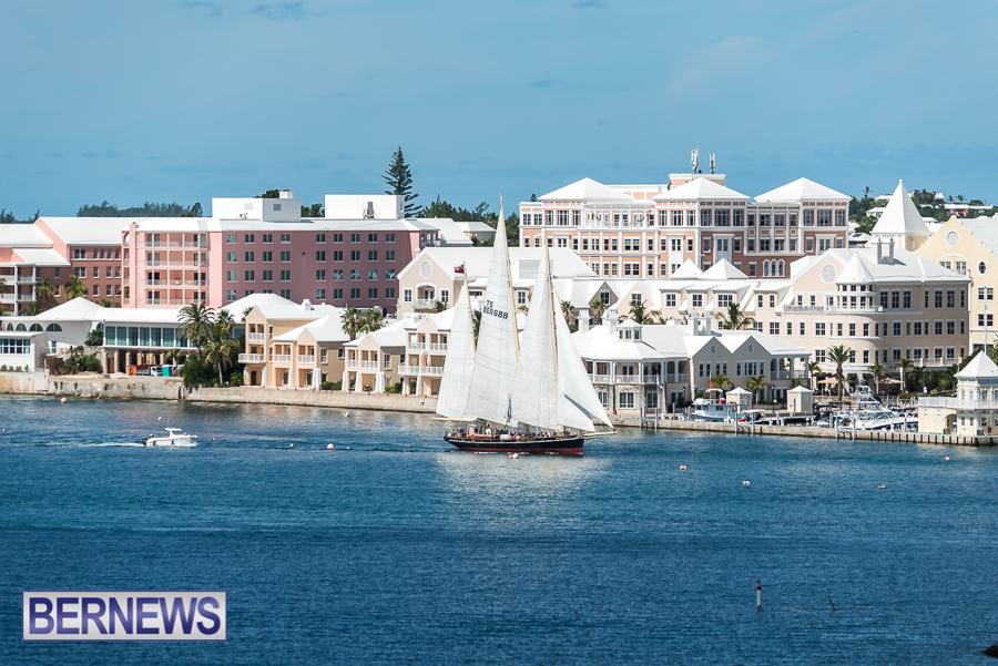 Spirit Of Bermuda Oct 8 2021 11
