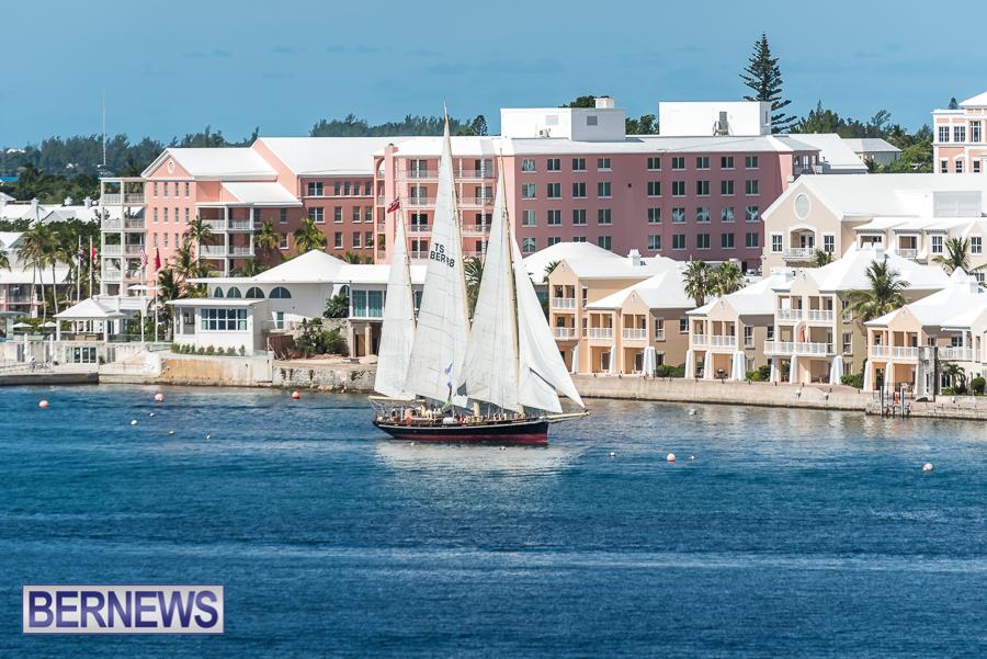 Spirit Of Bermuda Oct 8 2021 9