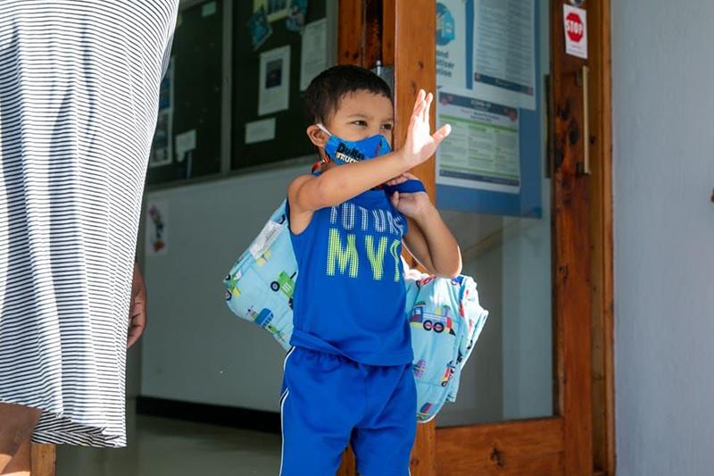 St. Paul's Preschool Bermuda Oct 10 2021 (1)