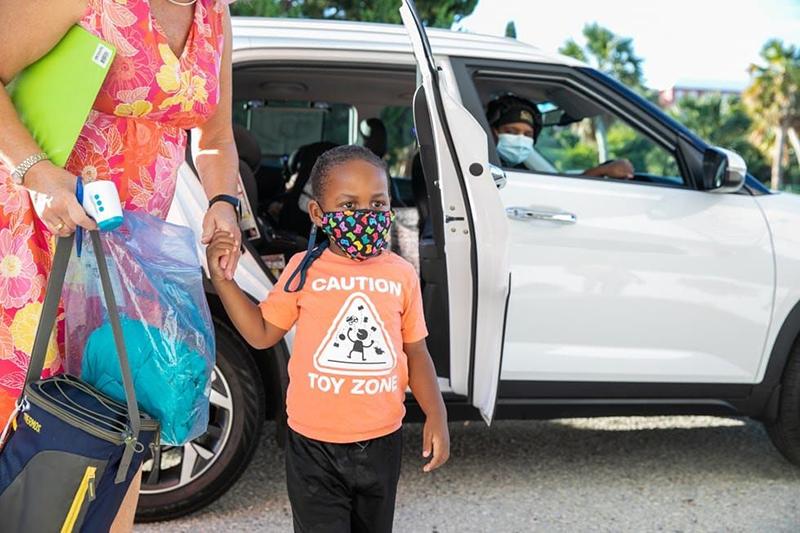 St. Paul's Preschool Bermuda Oct 10 2021 (2)