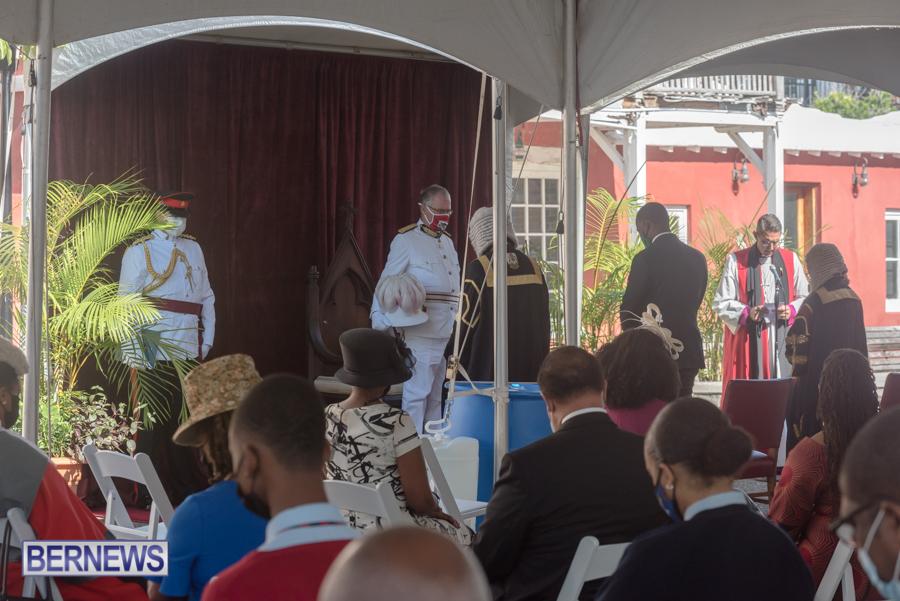 2020-Bermuda-Throne-Speech-JM-November-St-Georges-Parliament-1